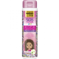Shampoo S.O.S Cachos Kids Salon Line - 300ml