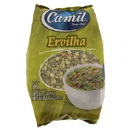 Ervilhas Camil Pacote 500G