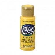 TINTA DECOART AMERICANA PRIMARY YELLOW - DA201