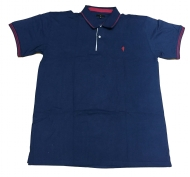 Polo MC Piquet Lisa