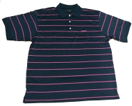Polo MC Listrada Pima Cotton Pierre Cardin