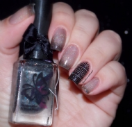 Top Coat Thérmico Black out