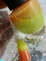 ESMALTE THÉRMICO BE HAPPY