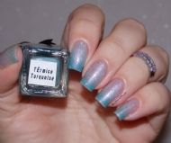 Esmalte THÉRMICO Lovely Turquoise