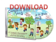 Download - Cantigas de Roda 2 - Personalizados