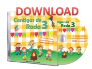 Download - Cantigas de Roda 3 - Personalizado