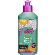 Gel Líquido Day After - Como Se Fosse A 1ª Vez! Salon Line - 320ml/520ml