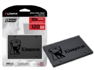 SSD DESKTOP NOTEBOOK ULTRABOOK KINGSTON SA400S37/120G A400 120GB 2.5