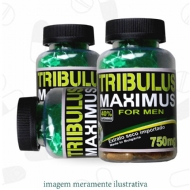 Combo 03 Un. Tribulus Maximus For Men 90 Cápsulas De 750mg