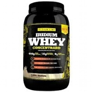 Whey Concentrado 907gr - Iridium Labs
