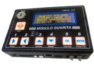 MODULO GUARITA IP