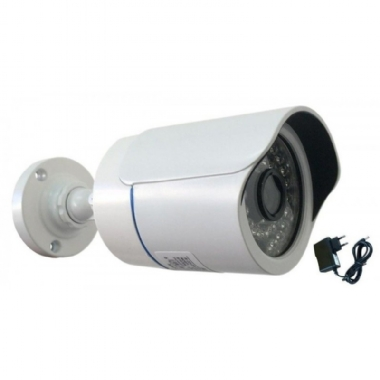 CAMERA INFRA AHD 36 LEDS 1.3 MP