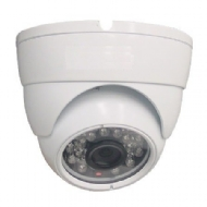 CAMERA DOME AHD INFRA 1.3MP 24 LEDS