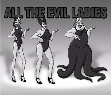 The Evil Ladys