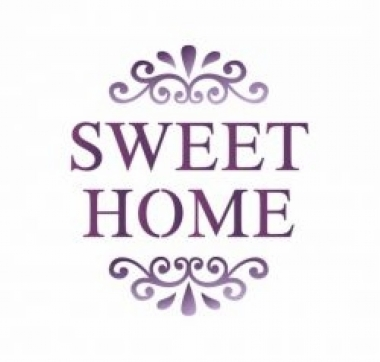 15x15 Simples - Sweet Home - ST 538