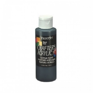 TINTA DECOART CRAFTERS BLACK - DCA47