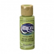 TINTA DECOART AMERICANA HAUSER LIGHT GREEN - DA131