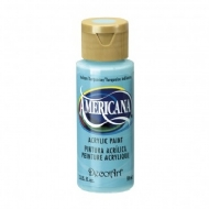 TINTA DECOART AMERICANA INDIAN TURQUOISE - DA087