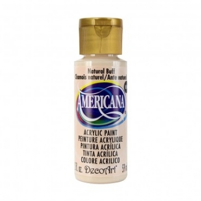 TINTA DECOART AMERICANA NATURAL BUFF - DA311