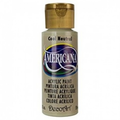 TINTA DECOART AMERICANA COOL NEUTRAL - DA089