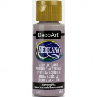 TINTA DECOART AMERICANA MORNING MIST - DA359