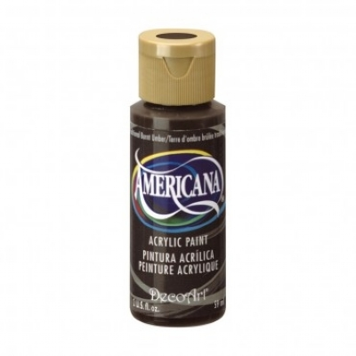 TINTA DECOART AMERICANA TRADITIONAL BURNT UMBER - DA221