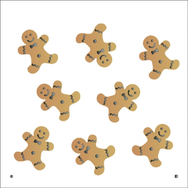 14x14 Duplo - Ginger - OPA2113