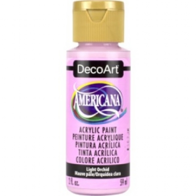 TINTA DECOART AMERICANA LIGHT ORCHID - DA352