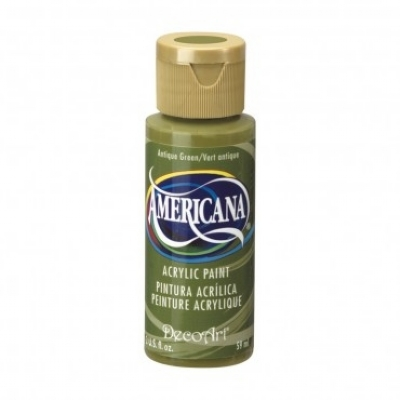 TINTA DECOART AMERICANA ANTIQUE GREEN - DA147