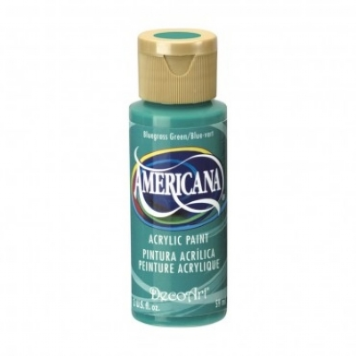 TINTA DECOART AMERICANA BLUEGRASS GREEN - DA047