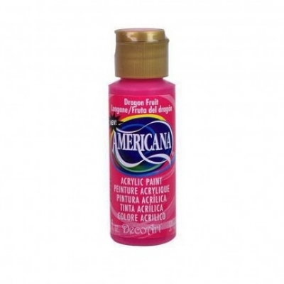 TINTA DECOART AMERICANA DRAGON FRUIT - DA300