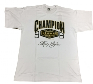 Camiseta Gola Careca Champion