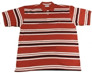 Polo MC Listrada Pima Cotton