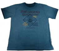 Camiseta GC Legend Prototipo