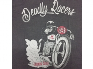 Camiseta GC Deadly Reacers Prototipo