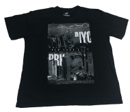 Camiseta Estampada New York
