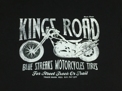 Camiseta Kings Road
