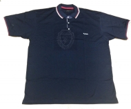 Polo Piquet Pima Pierre Cardin Plus Size