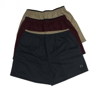 Shorts Active Plus Size - Star