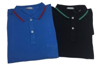 Polo Lisa Cotton Lycra - FM