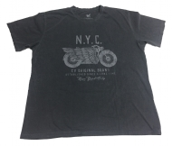Camiseta Estampada NYC