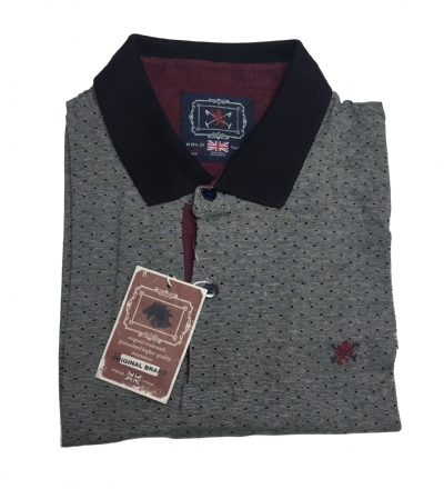 Polo MC Estampada